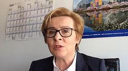 Wiśniewska do Niemiec w PE: Może tonajwyższy czas na wypłatę należnych Polsce reparacji? - miniaturka