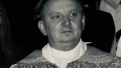 Tragedia w kościele. Proboszcz zmarł podczas udzielania Komunii Świętej - miniaturka
