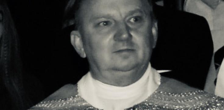 Tragedia w kościele. Proboszcz zmarł podczas udzielania Komunii Świętej - zdjęcie