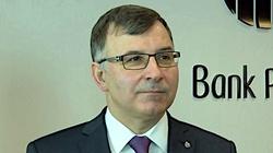 Zbigniew Jagiełło zrezygnował ze stanowiska prezesa PKO BP - miniaturka