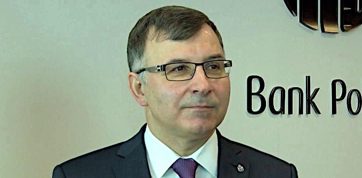 Zbigniew Jagiełło zrezygnował ze stanowiska prezesa PKO BP - zdjęcie