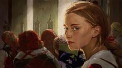 """To będzie hit! Powstaje ręcznie malowana filmowa adaptacja """"Chłopów"""" Reymonta (Wideo) - miniaturka"""
