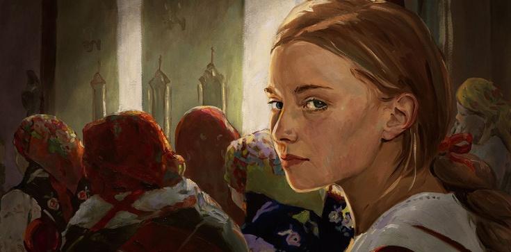 """To będzie hit! Powstaje ręcznie malowana filmowa adaptacja """"Chłopów"""" Reymonta (Wideo) - zdjęcie"""