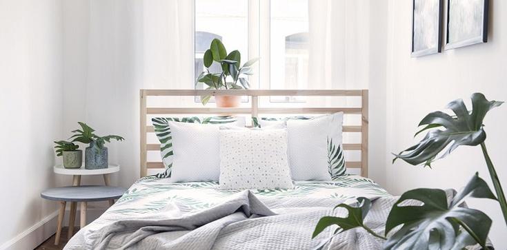 Jaki materac 160x200 cm sprawdzi się w niewielkiej sypialni? - zdjęcie