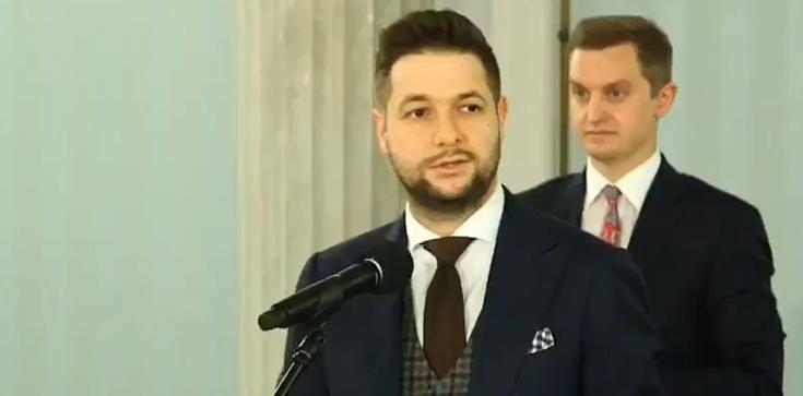 Jaki: Trzaskowski rekordzistą świata złamanych obietnic - zdjęcie