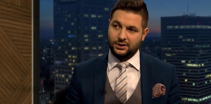Patryk Jaki MOCNO o roszczeniach żydowskich: Dość tego! PO MOIM TRUPIE!!! - zdjęcie