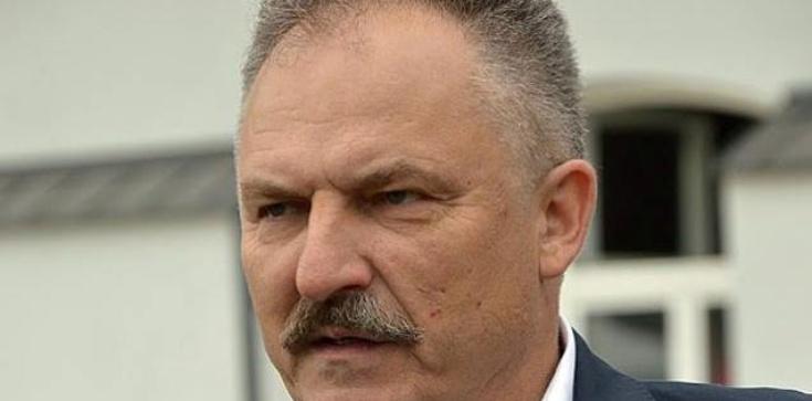 """Jakubiak: W sposób dziwny tylko """"Wyborcza"""" miała raport - zdjęcie"""