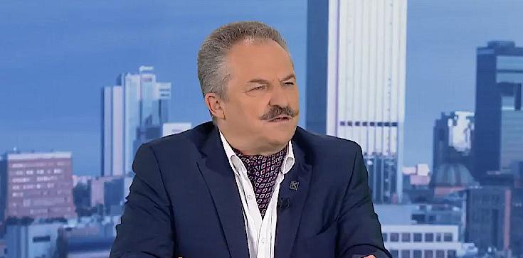 Marek Jakubiak dementuje: Nie odchodzę z Kukiz'15 - zdjęcie