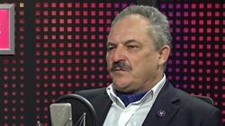 Tylko u nas. Marek Jakubiak: Lewica z premedytacją wykorzystuje kobiety i dzieci, bo to nasze czułe punkty - miniaturka