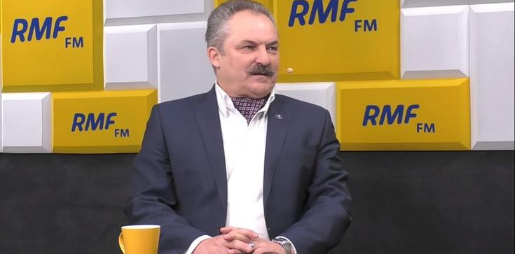 M. Jakubiak: Konfederacja chętnie poszłaby na sojusz z PiS - zdjęcie