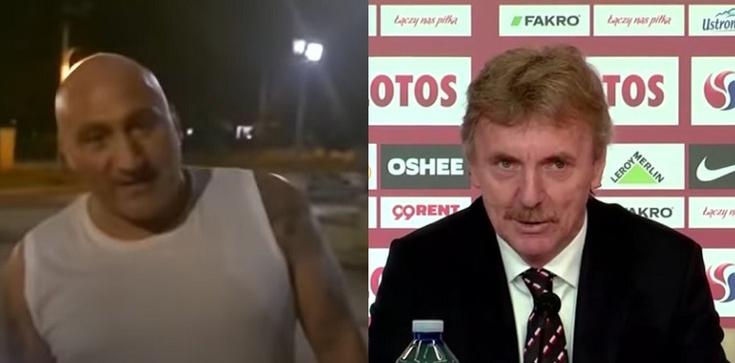 [Wideo] Najman ostro szydzi z Bońka: ,,Jesteś prawie szefem UEFA...'' To trzeba zobaczyć! - zdjęcie