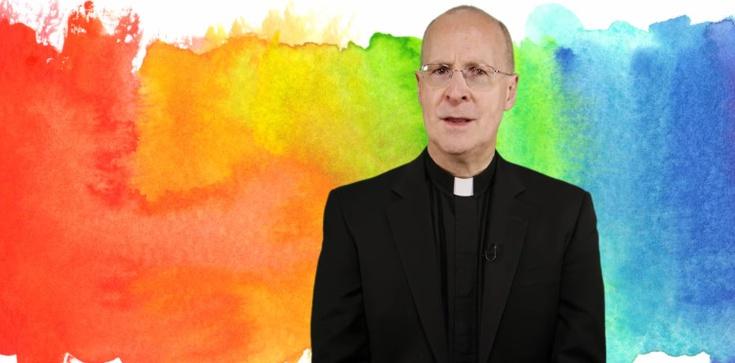 O. J. Martin zarzuca polskim biskupom homofobię. Powołuje się na papieża - zdjęcie
