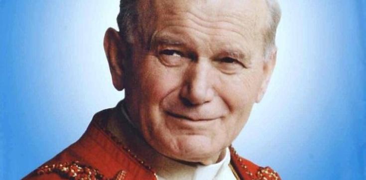 Jan Paweł II: TAK dla patriotyzmu, stanowcze NIE dla nacjonalizmu - zdjęcie