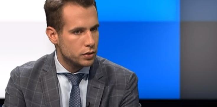 Jan Kanthak: Trzaskowski będzie się mijał z prawdą, będzie kombinował  - zdjęcie