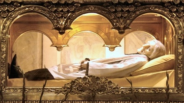 Jak św. proboszcz z Ars walczył się z piekłem? - miniaturka