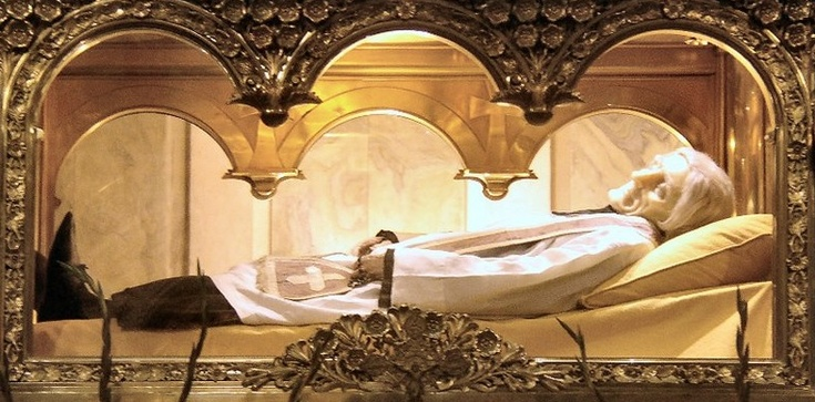 Jak św. proboszcz z Ars walczył się z piekłem? - zdjęcie