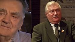Wałęsa wpadł wpadł w szał po nowej uchwale Senatu! - miniaturka