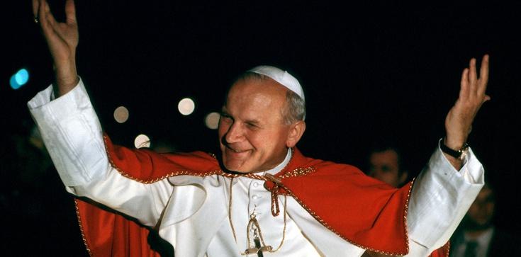 o. Placyd Koń dla Frondy o pontyfikacie Jana Pawła II - zdjęcie