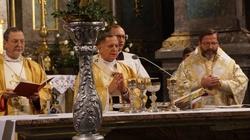 Jan Paweł II odtworzył Kościół na Ukrainie - miniaturka