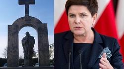 Beata Szydło: Polska znakiem dla świata - miniaturka
