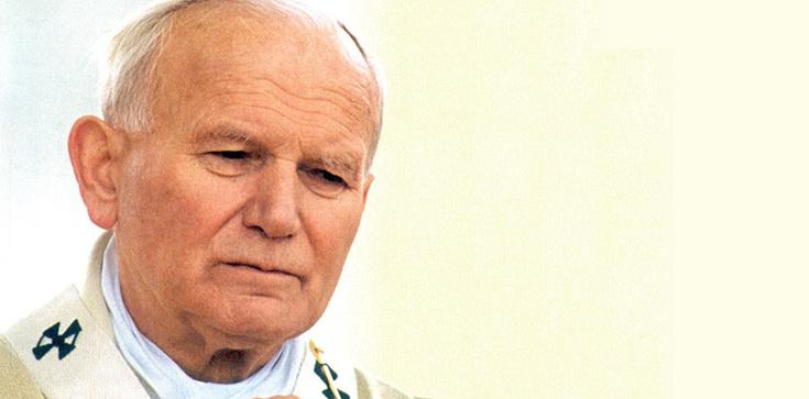 Modlitwa Jana Pawła II o pokój na świecie: Ojcze, obdarz nasze czasy dniami pokoju. Niech już nie będzie więcej wojny! - zdjęcie