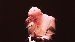 Abp Jędraszewski: Cały pontyfikat św. Jana Pawła II był jednym wielkim świadectwem - miniaturka