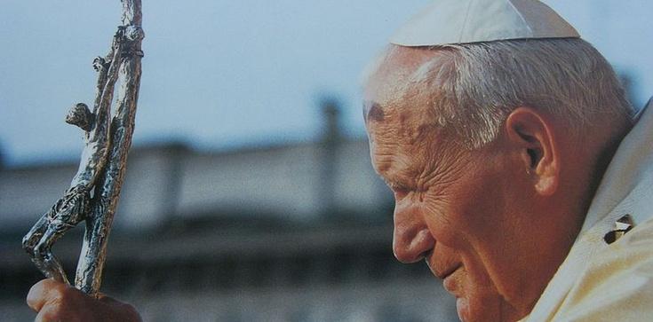 Humanae vitae w nauczaniu św. Jana Pawła II - zdjęcie