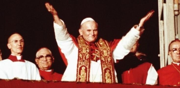 Co zwiastowało wybór Karola Wojtyły na papieża? - zdjęcie