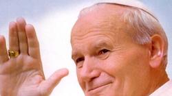 Naród zwycięski. Jan Paweł II jako prorok Polaków - miniaturka