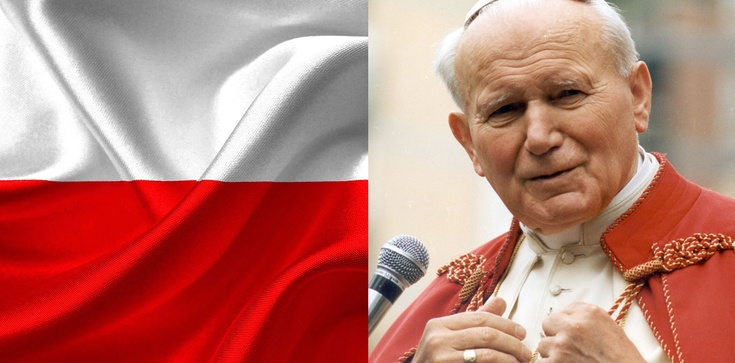 Dariusz Gawin: Naród zwycięski. Św. Jan Paweł II jako prorok Polaków - zdjęcie
