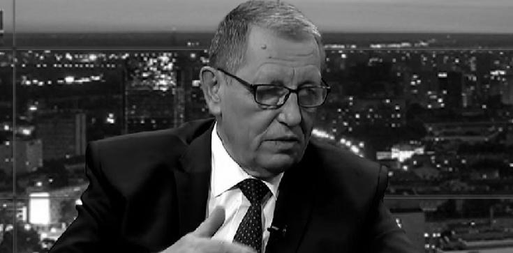 Dziś pogrzeb prof. Jana Szyszko. Wspomnijmy o nim w naszych modlitwach! - zdjęcie