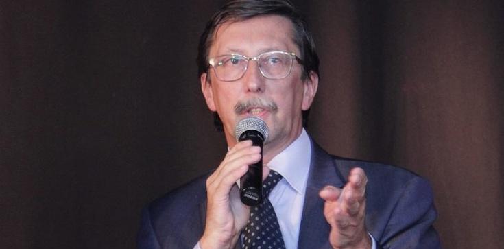 Czy Żydzi potrafią dotrzymywać słowa? Prof. Jan Żaryn dla Fronda.pl - zdjęcie
