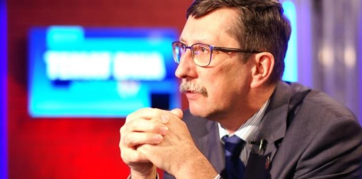 Prof. Jan Żaryn dla Fronda.pl: Haniebna i fałszywa propaganda władz Gdańska - zdjęcie
