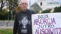 Jan Bodakowski dla Frondy: Feminizm - nowy sztandar skrajnej lewicy - miniaturka