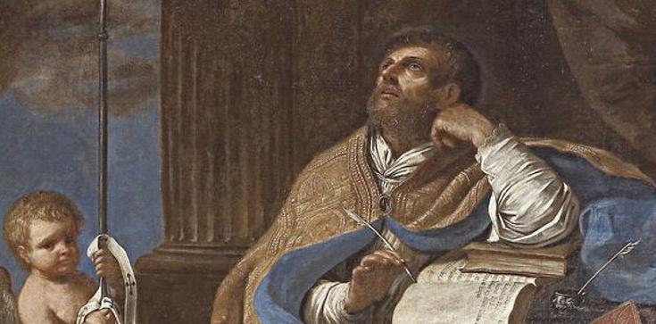 Wspominamy św. Piotra Chryzologa - biskupa i doktora Kościoła - zdjęcie