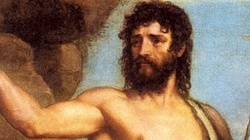Dzisiaj modlimy się litanią do św. Jana Chrzciciela - miniaturka