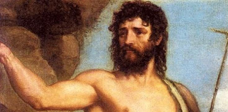 Kim był tak naprawdę Jan Chrzciciel? - zdjęcie