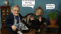 Janda niezadowolona z 1.8 mln zł wsparcia rządowego, bo … chciała 5.8 mln zł - miniaturka
