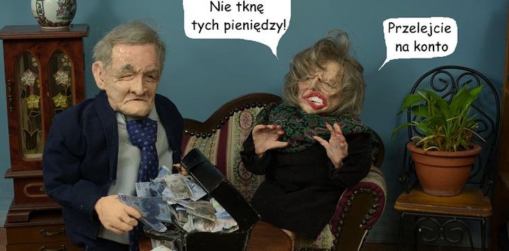 Janda niezadowolona z 1.8 mln zł wsparcia rządowego, bo … chciała 5.8 mln zł - zdjęcie