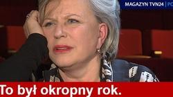 Tak Janda cieszy się z hucpy wokół Opola! - miniaturka