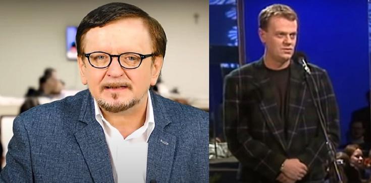 Janecki: Tusk bliski zostania klaunem politycznym, podobnie jak Wałęsa - zdjęcie