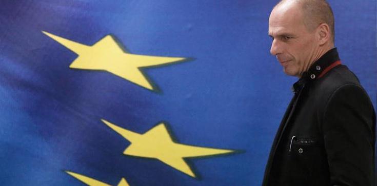 Grecki minister finansów poddał się do dymisji. Niektórzy członkowie strefy euro po prostu nie chcą go przy rozmowach - zdjęcie