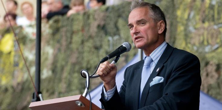 Jan Maria Jackowski dla Frondy: Czy minister Błaszczak jest odpowiedni na szefa MON?  - zdjęcie