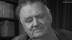 Marszałek Kuchciński: Pogrzeb Jana Olszewskiego odbędzie w sobotę. Żałoba od czwartku - miniaturka