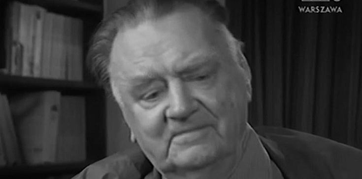 Piotr Semka o Janie Olszewskim: Ostrzegł przed planem Balcerowicza - zdjęcie