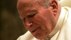 Oto, co o piekle mówił św. Jan Paweł II - miniaturka