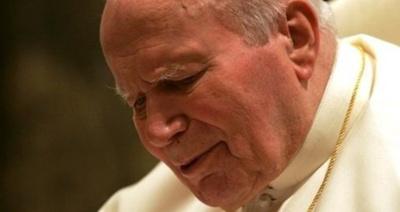 Święty Jan Paweł II: Aborcja niszczy ludzkie sumienie