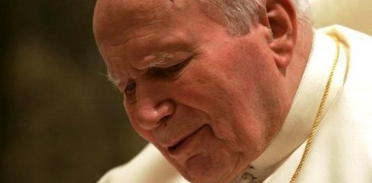 Już od trzech lat mamy Świętego Jana Pawła II - zdjęcie