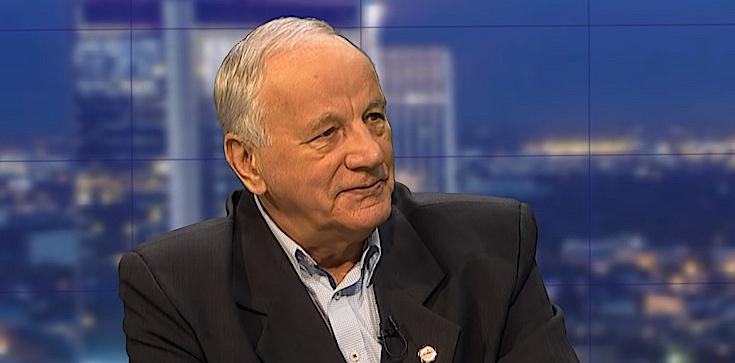 Jan Rulewski ma dość PO. Senator odchodzi z klubu. ,,Ja takiej Koalicji Europejskiej wspierać nie mogę'' - zdjęcie