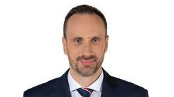 Wiceminister Janusz Kowalski: Skończyły się czasy, kiedy Polska nie robi nic bez zgody Berlin - miniaturka